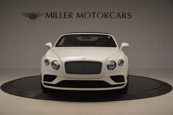 Used 2016 Bentley Continental GT V8 for sale Sold at Rolls-Royce Motor Cars Greenwich in Greenwich CT 06830 24