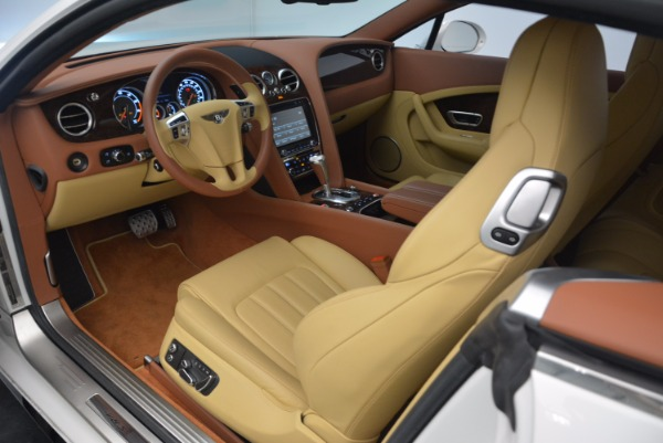 Used 2014 Bentley Continental GT V8 S for sale Sold at Rolls-Royce Motor Cars Greenwich in Greenwich CT 06830 23