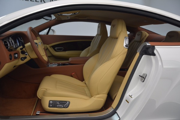 Used 2014 Bentley Continental GT V8 S for sale Sold at Rolls-Royce Motor Cars Greenwich in Greenwich CT 06830 24