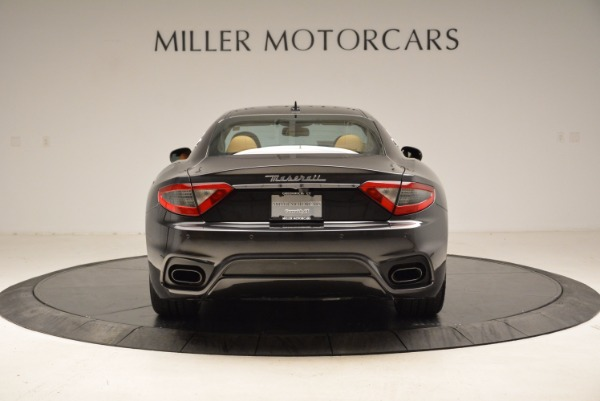 New 2018 Maserati GranTurismo Sport Coupe for sale Sold at Rolls-Royce Motor Cars Greenwich in Greenwich CT 06830 6