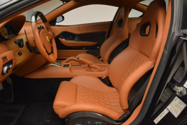 Used 2008 Ferrari 599 GTB Fiorano for sale Sold at Rolls-Royce Motor Cars Greenwich in Greenwich CT 06830 14