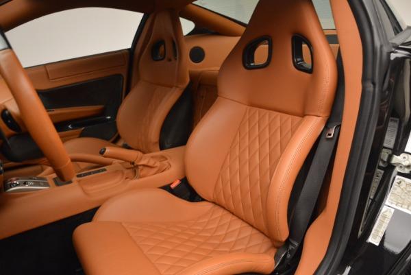 Used 2008 Ferrari 599 GTB Fiorano for sale Sold at Rolls-Royce Motor Cars Greenwich in Greenwich CT 06830 15