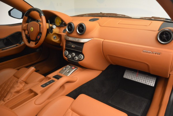 Used 2008 Ferrari 599 GTB Fiorano for sale Sold at Rolls-Royce Motor Cars Greenwich in Greenwich CT 06830 17