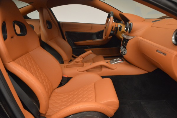 Used 2008 Ferrari 599 GTB Fiorano for sale Sold at Rolls-Royce Motor Cars Greenwich in Greenwich CT 06830 18