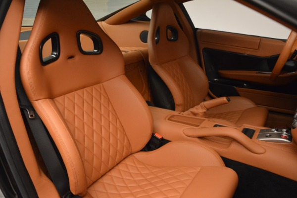 Used 2008 Ferrari 599 GTB Fiorano for sale Sold at Rolls-Royce Motor Cars Greenwich in Greenwich CT 06830 19