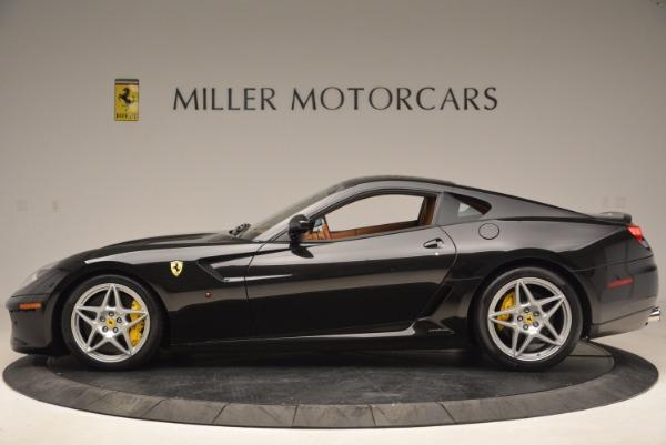 Used 2008 Ferrari 599 GTB Fiorano for sale Sold at Rolls-Royce Motor Cars Greenwich in Greenwich CT 06830 3