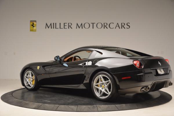 Used 2008 Ferrari 599 GTB Fiorano for sale Sold at Rolls-Royce Motor Cars Greenwich in Greenwich CT 06830 4