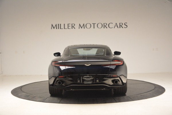 Used 2017 Aston Martin DB11 for sale Sold at Rolls-Royce Motor Cars Greenwich in Greenwich CT 06830 6