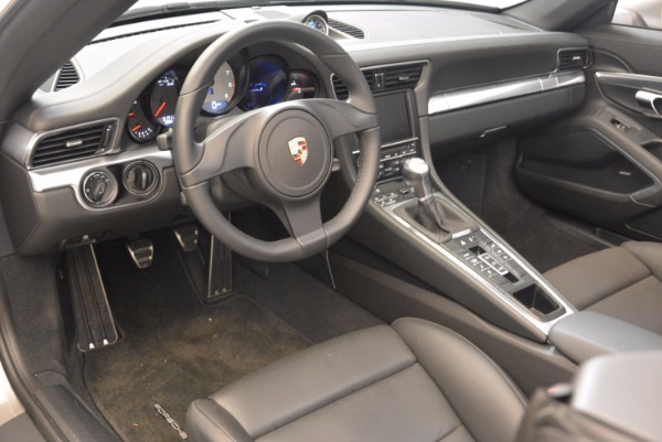 Used 2012 Porsche 911 Carrera S for sale Sold at Rolls-Royce Motor Cars Greenwich in Greenwich CT 06830 19