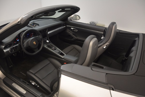 Used 2012 Porsche 911 Carrera S for sale Sold at Rolls-Royce Motor Cars Greenwich in Greenwich CT 06830 24