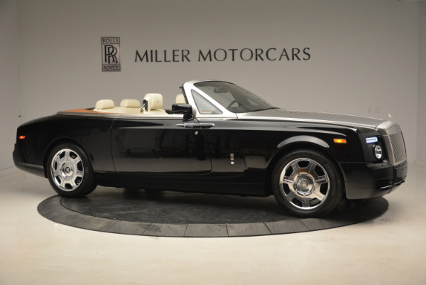 Used 2009 Rolls-Royce Phantom Drophead Coupe for sale Sold at Rolls-Royce Motor Cars Greenwich in Greenwich CT 06830 11