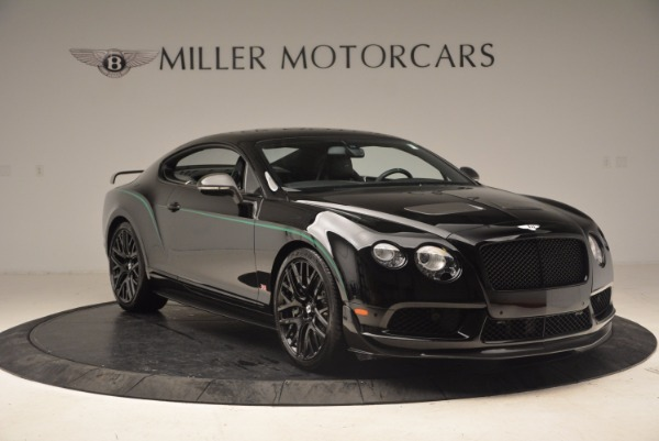 Used 2015 Bentley Continental GT GT3-R for sale Sold at Rolls-Royce Motor Cars Greenwich in Greenwich CT 06830 12