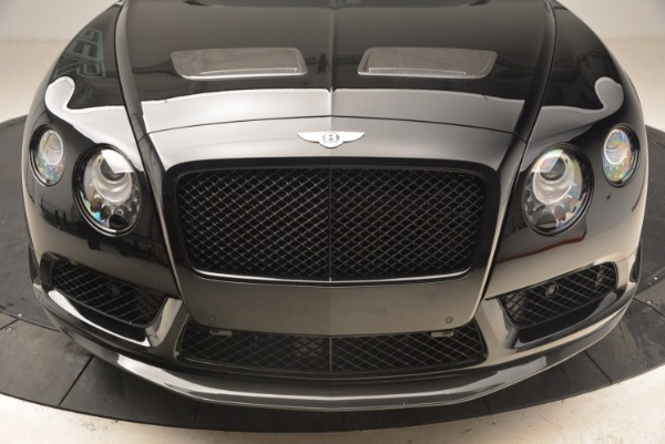 Used 2015 Bentley Continental GT GT3-R for sale Sold at Rolls-Royce Motor Cars Greenwich in Greenwich CT 06830 14