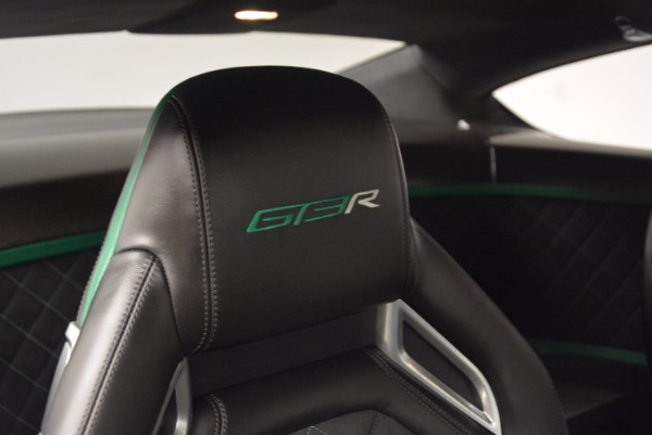 Used 2015 Bentley Continental GT GT3-R for sale Sold at Rolls-Royce Motor Cars Greenwich in Greenwich CT 06830 23