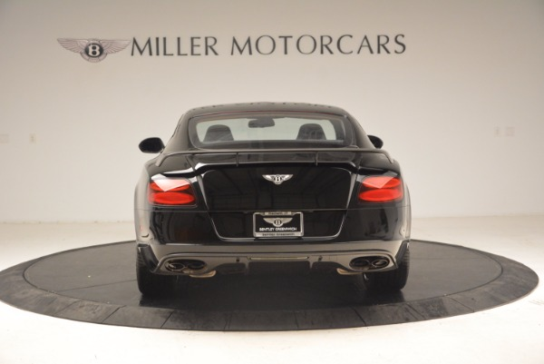 Used 2015 Bentley Continental GT GT3-R for sale Sold at Rolls-Royce Motor Cars Greenwich in Greenwich CT 06830 6