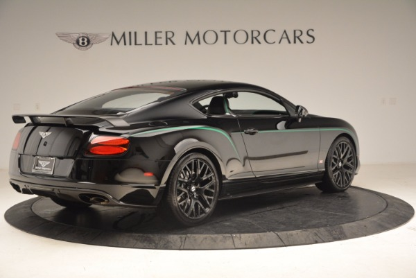 Used 2015 Bentley Continental GT GT3-R for sale Sold at Rolls-Royce Motor Cars Greenwich in Greenwich CT 06830 8