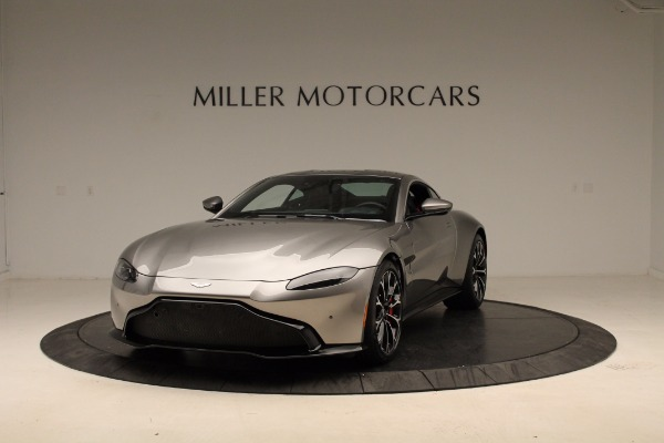 New 2019 Aston Martin Vantage for sale Call for price at Rolls-Royce Motor Cars Greenwich in Greenwich CT 06830 10