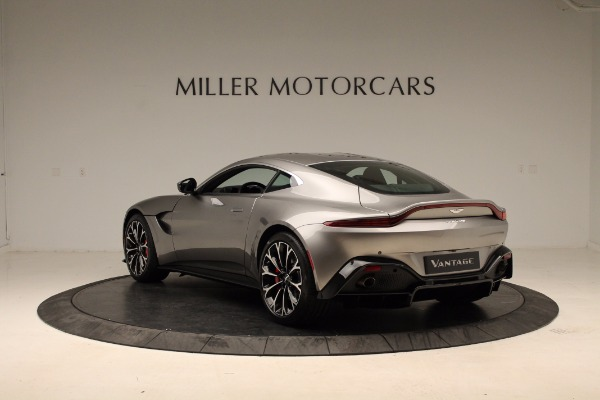 New 2019 Aston Martin Vantage for sale Call for price at Rolls-Royce Motor Cars Greenwich in Greenwich CT 06830 14