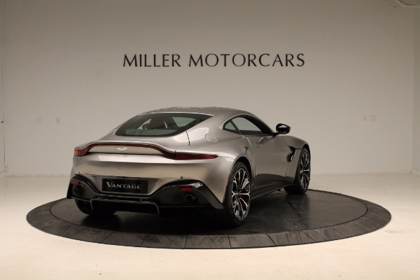 New 2019 Aston Martin Vantage for sale Call for price at Rolls-Royce Motor Cars Greenwich in Greenwich CT 06830 16