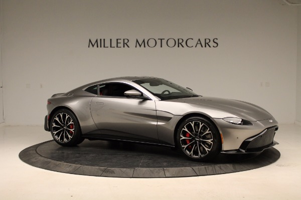 New 2019 Aston Martin Vantage for sale Call for price at Rolls-Royce Motor Cars Greenwich in Greenwich CT 06830 19
