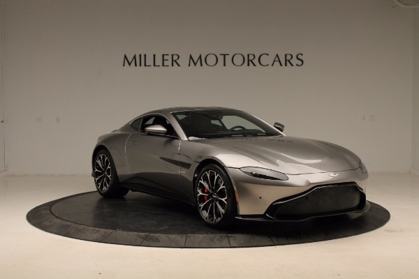 New 2019 Aston Martin Vantage for sale Call for price at Rolls-Royce Motor Cars Greenwich in Greenwich CT 06830 20