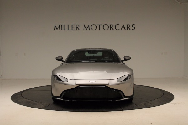 New 2019 Aston Martin Vantage for sale Call for price at Rolls-Royce Motor Cars Greenwich in Greenwich CT 06830 21