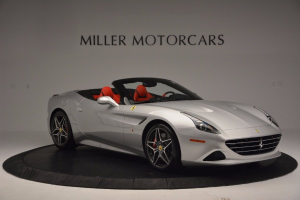 Used 2015 Ferrari California T for sale Sold at Rolls-Royce Motor Cars Greenwich in Greenwich CT 06830 11