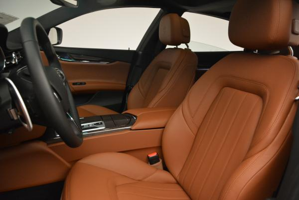 New 2016 Maserati Quattroporte S Q4 for sale Sold at Rolls-Royce Motor Cars Greenwich in Greenwich CT 06830 13