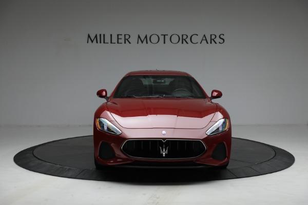 Used 2018 Maserati GranTurismo Sport for sale $94,900 at Rolls-Royce Motor Cars Greenwich in Greenwich CT 06830 12