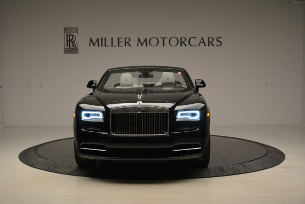 New 2018 Rolls-Royce Dawn for sale Sold at Rolls-Royce Motor Cars Greenwich in Greenwich CT 06830 12