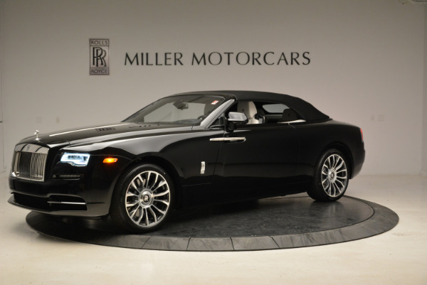 New 2018 Rolls-Royce Dawn for sale Sold at Rolls-Royce Motor Cars Greenwich in Greenwich CT 06830 14
