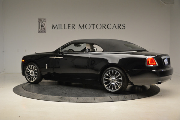New 2018 Rolls-Royce Dawn for sale Sold at Rolls-Royce Motor Cars Greenwich in Greenwich CT 06830 16