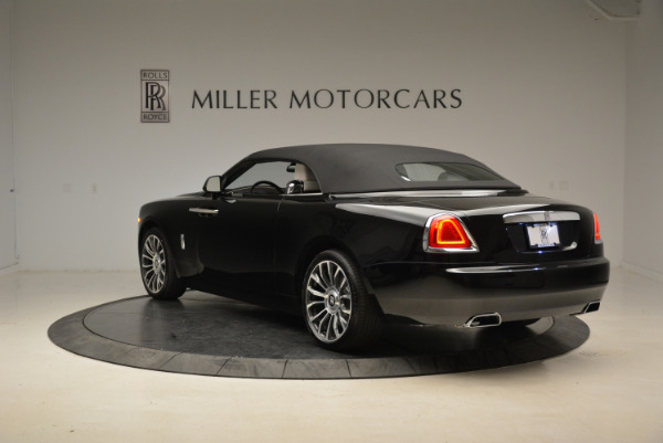 New 2018 Rolls-Royce Dawn for sale Sold at Rolls-Royce Motor Cars Greenwich in Greenwich CT 06830 17