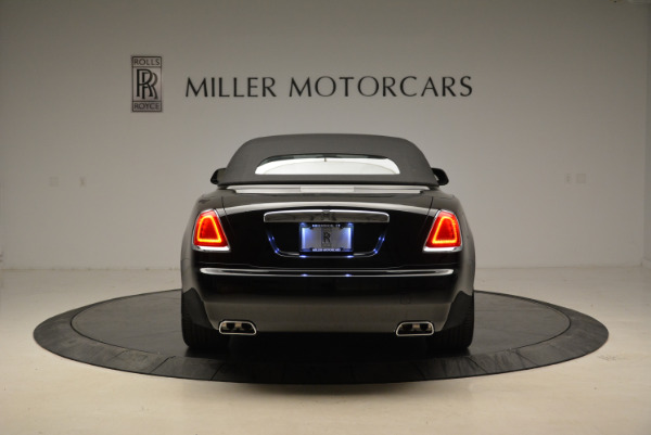 New 2018 Rolls-Royce Dawn for sale Sold at Rolls-Royce Motor Cars Greenwich in Greenwich CT 06830 18