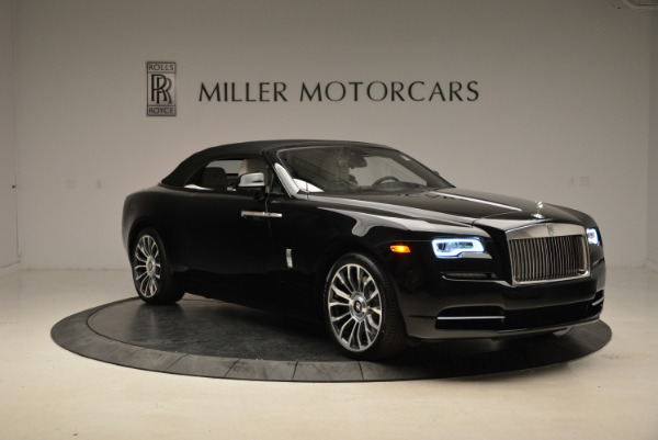 New 2018 Rolls-Royce Dawn for sale Sold at Rolls-Royce Motor Cars Greenwich in Greenwich CT 06830 23