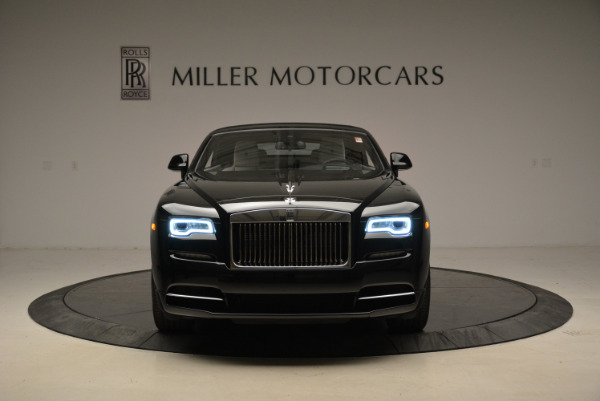New 2018 Rolls-Royce Dawn for sale Sold at Rolls-Royce Motor Cars Greenwich in Greenwich CT 06830 24