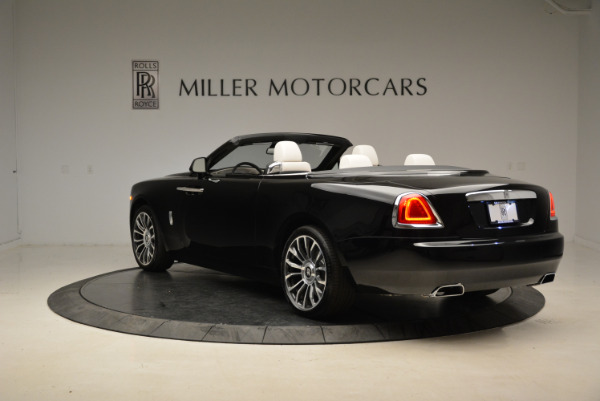 New 2018 Rolls-Royce Dawn for sale Sold at Rolls-Royce Motor Cars Greenwich in Greenwich CT 06830 5