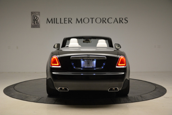 New 2018 Rolls-Royce Dawn for sale Sold at Rolls-Royce Motor Cars Greenwich in Greenwich CT 06830 6