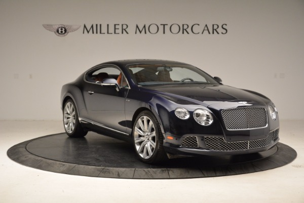 Used 2014 Bentley Continental GT W12 for sale Sold at Rolls-Royce Motor Cars Greenwich in Greenwich CT 06830 11