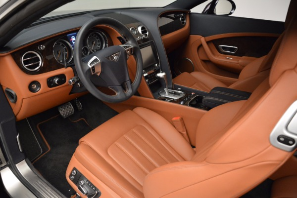 Used 2014 Bentley Continental GT W12 for sale Sold at Rolls-Royce Motor Cars Greenwich in Greenwich CT 06830 22