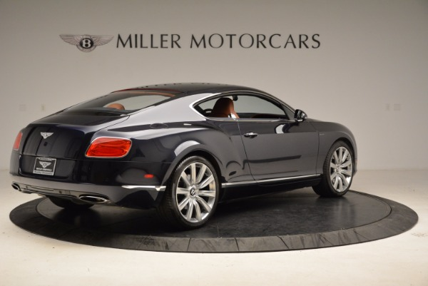 Used 2014 Bentley Continental GT W12 for sale Sold at Rolls-Royce Motor Cars Greenwich in Greenwich CT 06830 8