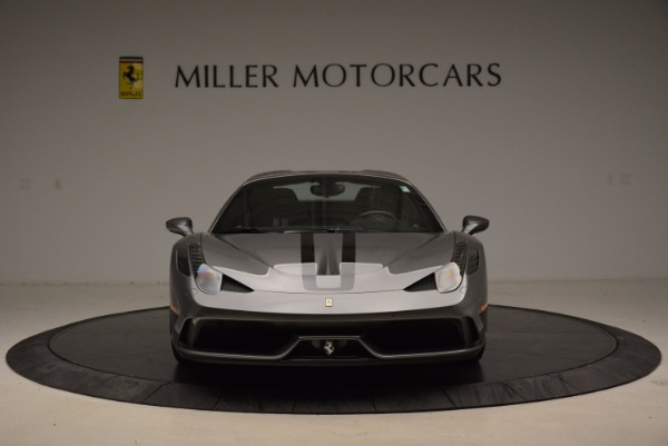 Used 2015 Ferrari 458 Speciale Aperta for sale Sold at Rolls-Royce Motor Cars Greenwich in Greenwich CT 06830 24