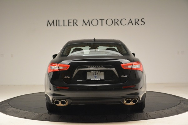 New 2018 Maserati Ghibli S Q4 for sale Sold at Rolls-Royce Motor Cars Greenwich in Greenwich CT 06830 5