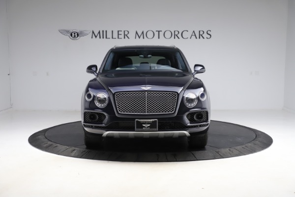 Used 2018 Bentley Bentayga Signature for sale $154,900 at Rolls-Royce Motor Cars Greenwich in Greenwich CT 06830 13