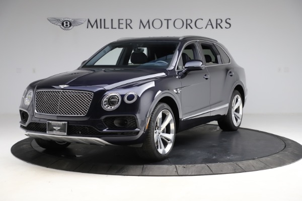 Used 2018 Bentley Bentayga Signature for sale $154,900 at Rolls-Royce Motor Cars Greenwich in Greenwich CT 06830 2