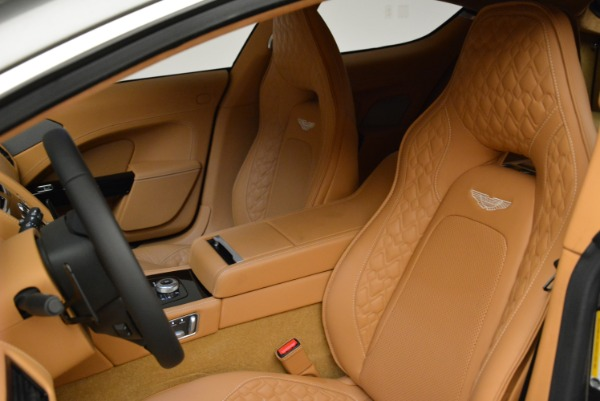Used 2017 Aston Martin Rapide S Sedan for sale Sold at Rolls-Royce Motor Cars Greenwich in Greenwich CT 06830 15