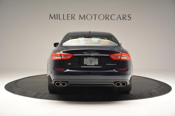 New 2016 Maserati Quattroporte S Q4 for sale Sold at Rolls-Royce Motor Cars Greenwich in Greenwich CT 06830 6