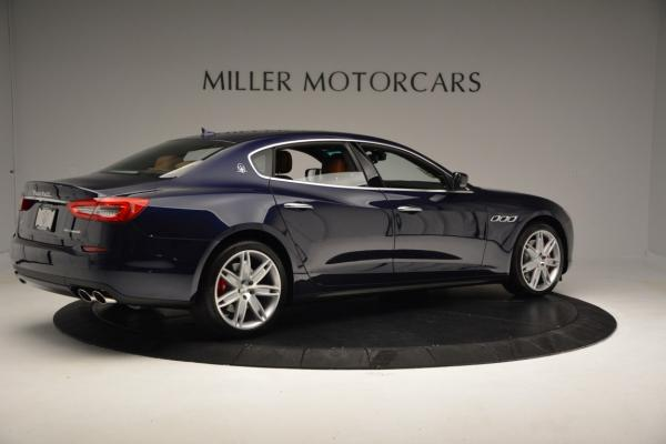 New 2016 Maserati Quattroporte S Q4 for sale Sold at Rolls-Royce Motor Cars Greenwich in Greenwich CT 06830 9