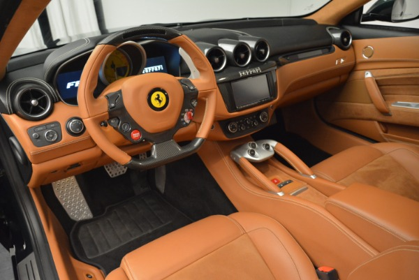 Used 2014 Ferrari FF for sale Sold at Rolls-Royce Motor Cars Greenwich in Greenwich CT 06830 13