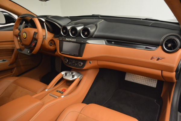 Used 2014 Ferrari FF for sale Sold at Rolls-Royce Motor Cars Greenwich in Greenwich CT 06830 18